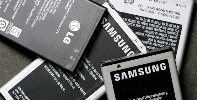 smartphone-baterias