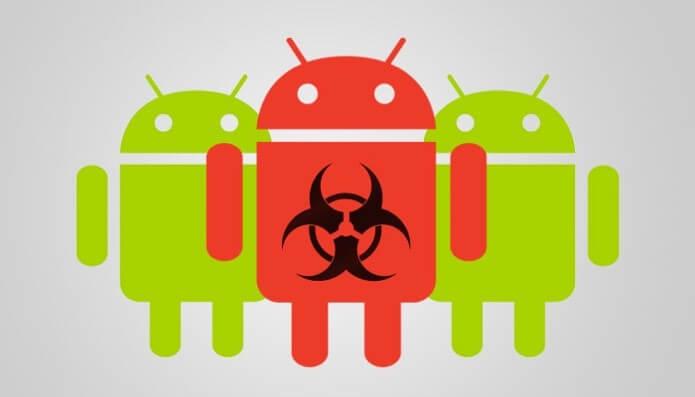 Virusi na androidu. Mobile OS Battle