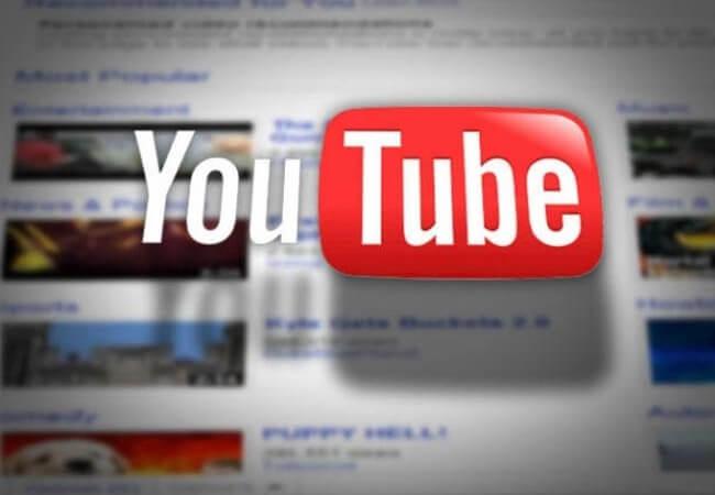 melhores canais youtube