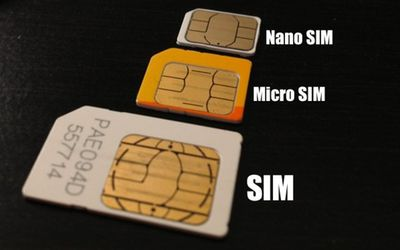 configurar smartphone