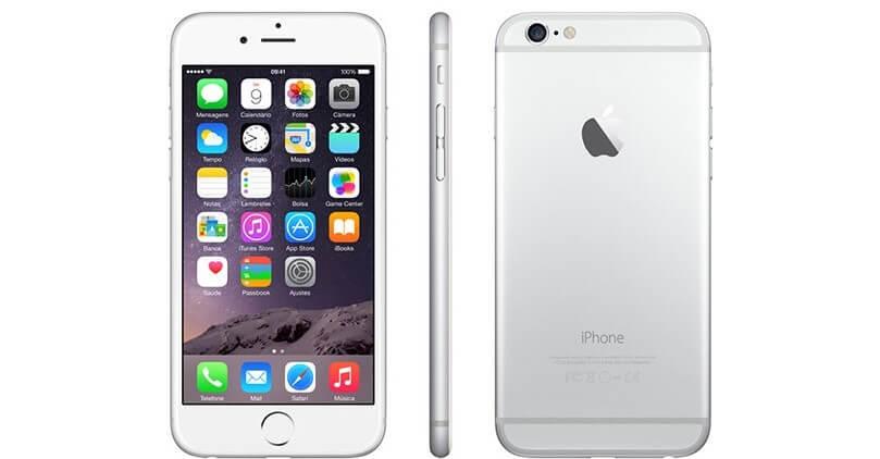 smatphone apple