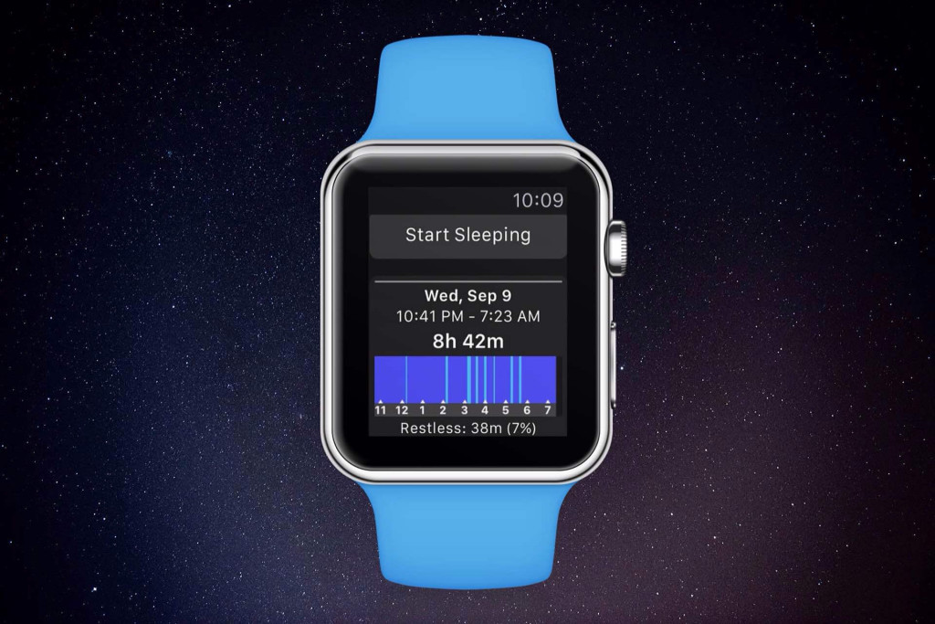 Aplicativos para apple watch