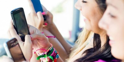 Comprar celular parcelado