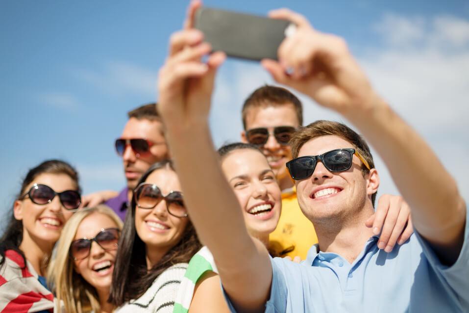 Você curte o carnaval? Seu celular também!