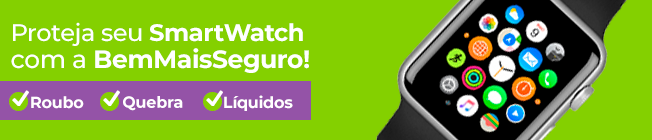 Segruo-SmartWatch