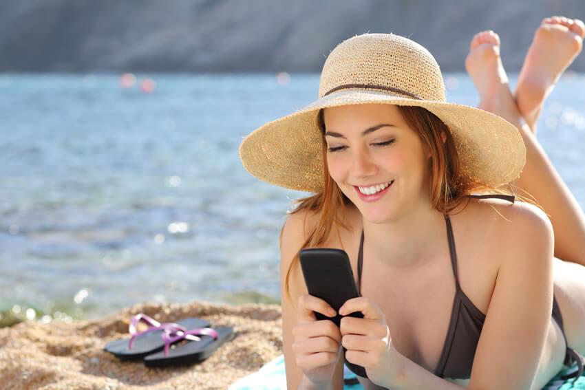 Saiba como proteger seu celular no verão