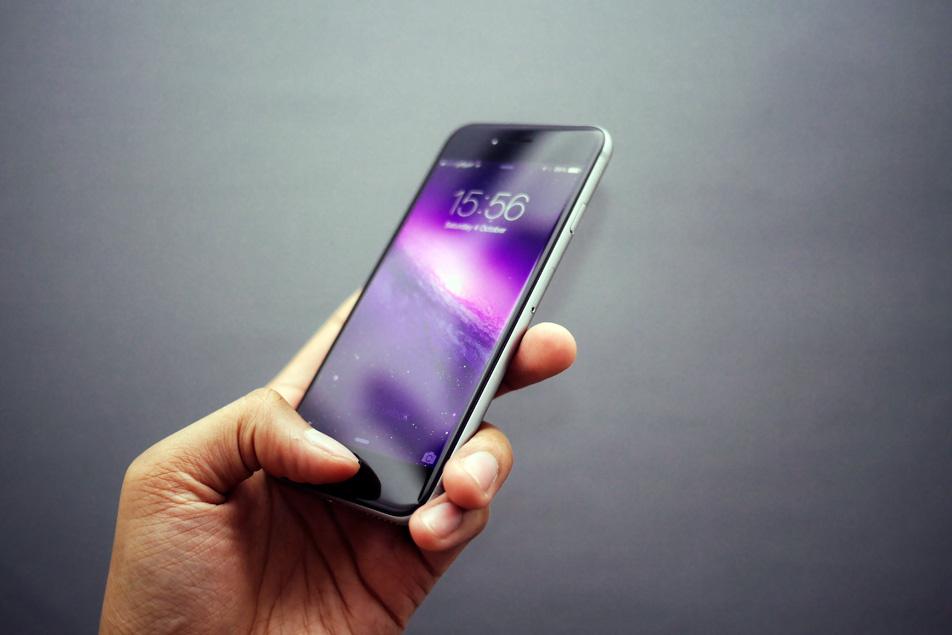 iphone travando com atualizações do ios