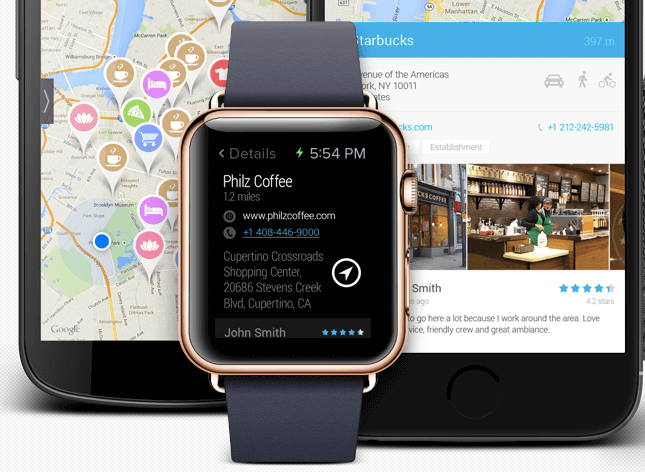 melhores apps para apple watch