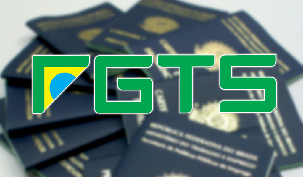 Consulta do FGTS