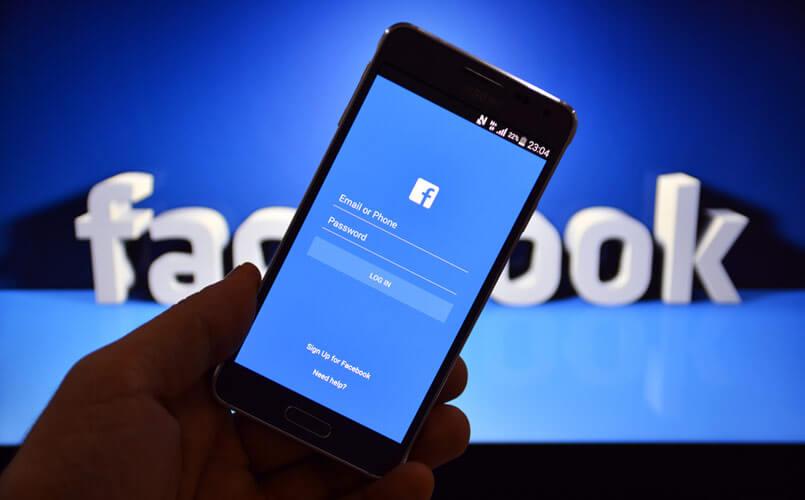 Facebook aplicativo
