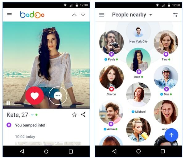 Badoo App Iphone