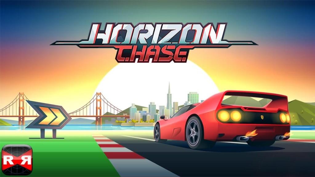 Horizon Chase World Tour