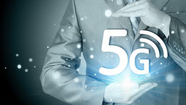 Internet 5G no mundo