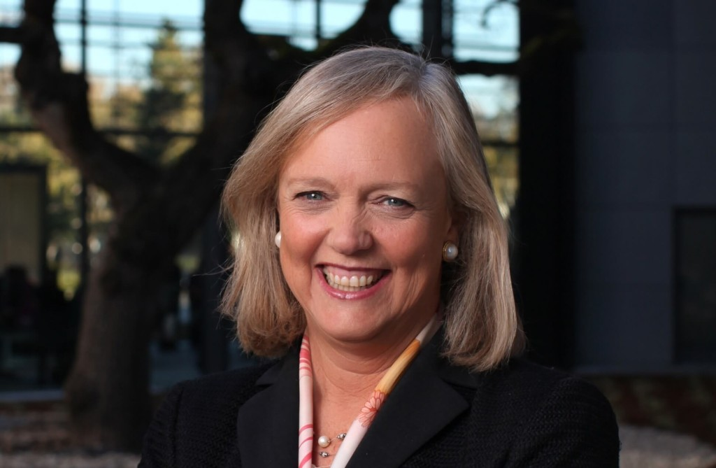 Meg Withman