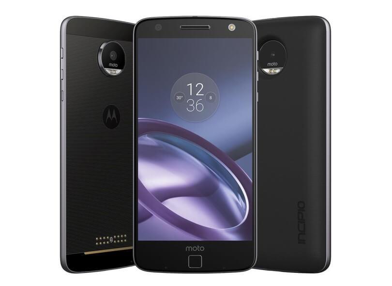 Motorola Moto Z Power Edition