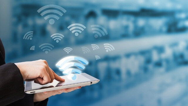 Possibilidades da Internet 5G