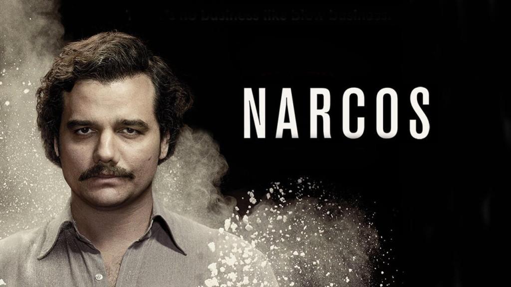 Série Narcos