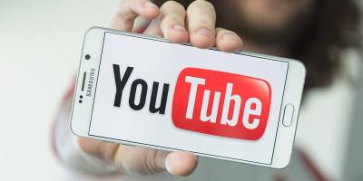 Youtube no celular