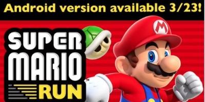 super Mario Run - Bemmaisseguro