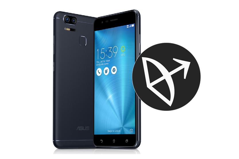 ASUS Zenfone 3 Zoom - sagitário
