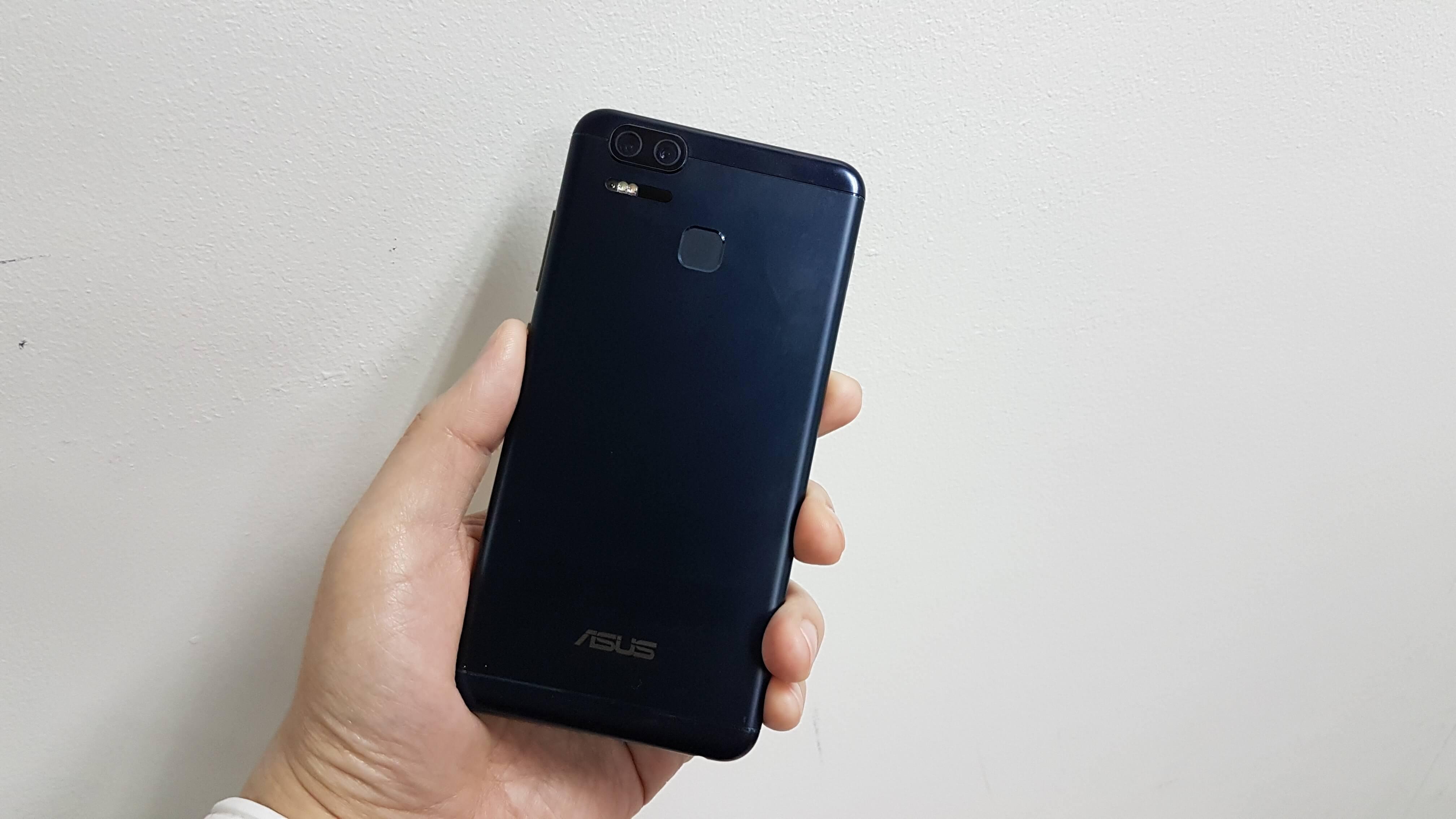 Celular Zenfone 3 Zoom