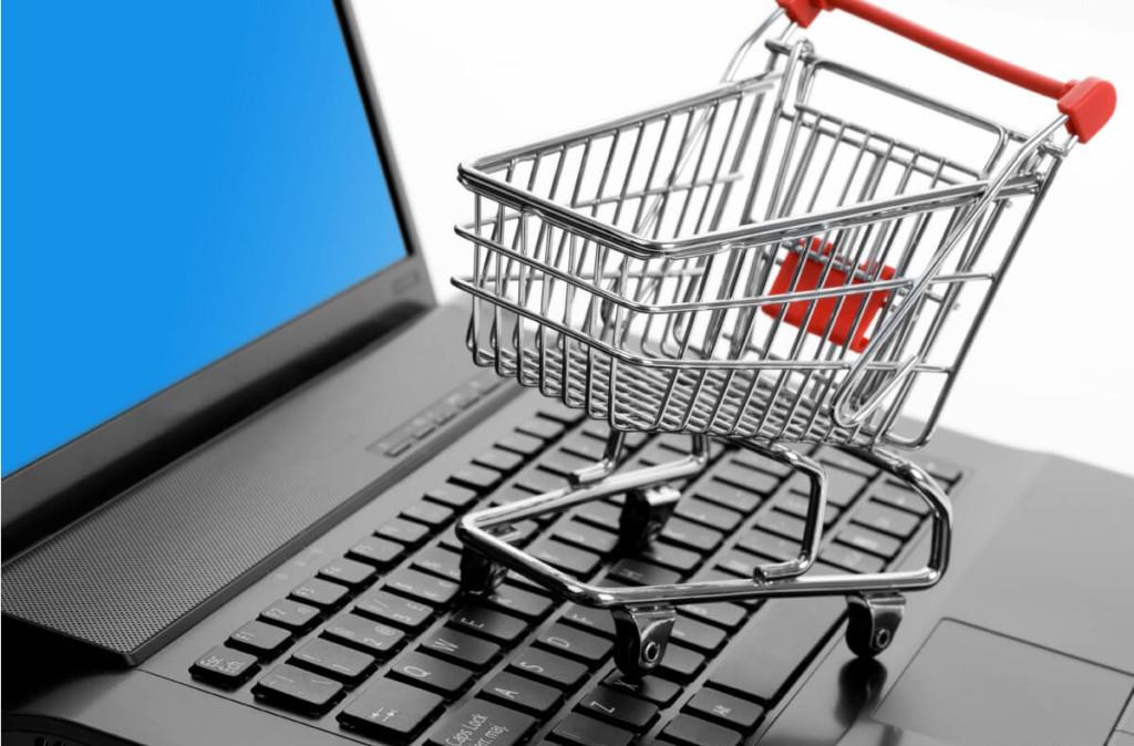 Comprar celular na internet