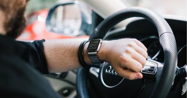 Smartwatches mais procurados