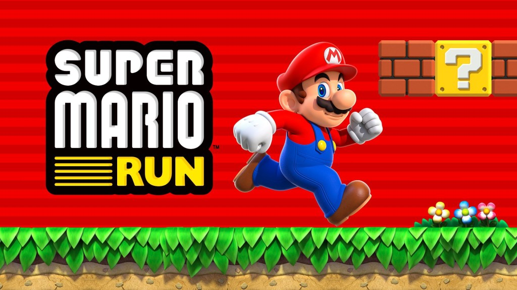 Super Mário run