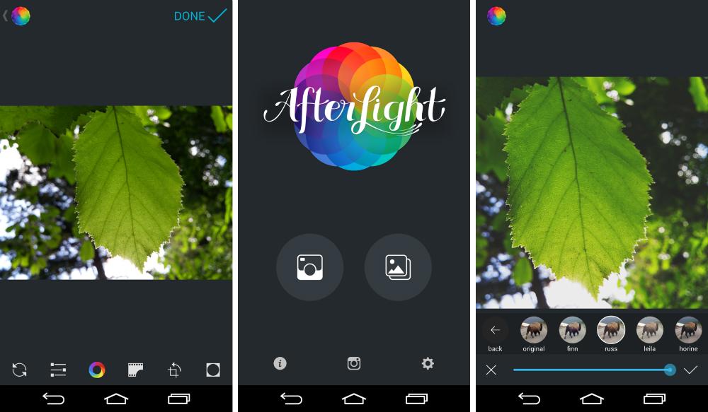 App Afterlight