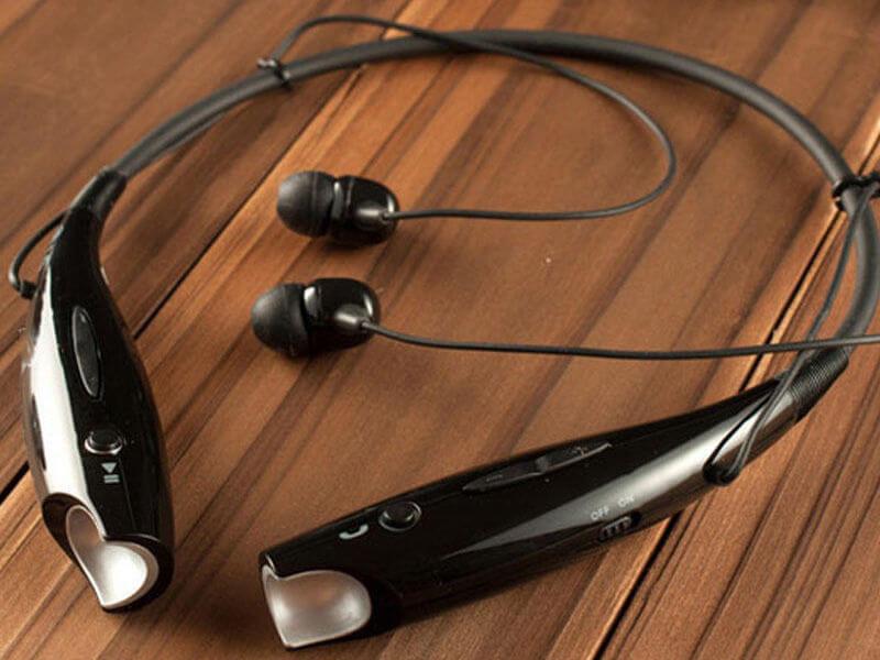 LG HBS-730 Bluetooth