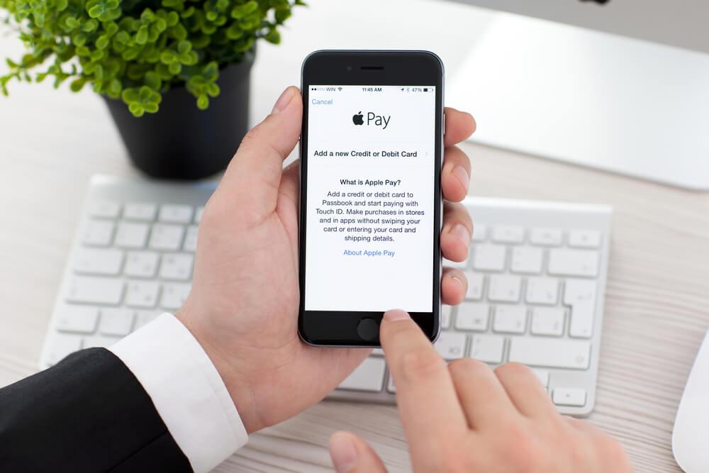 carteira digital samsung pay