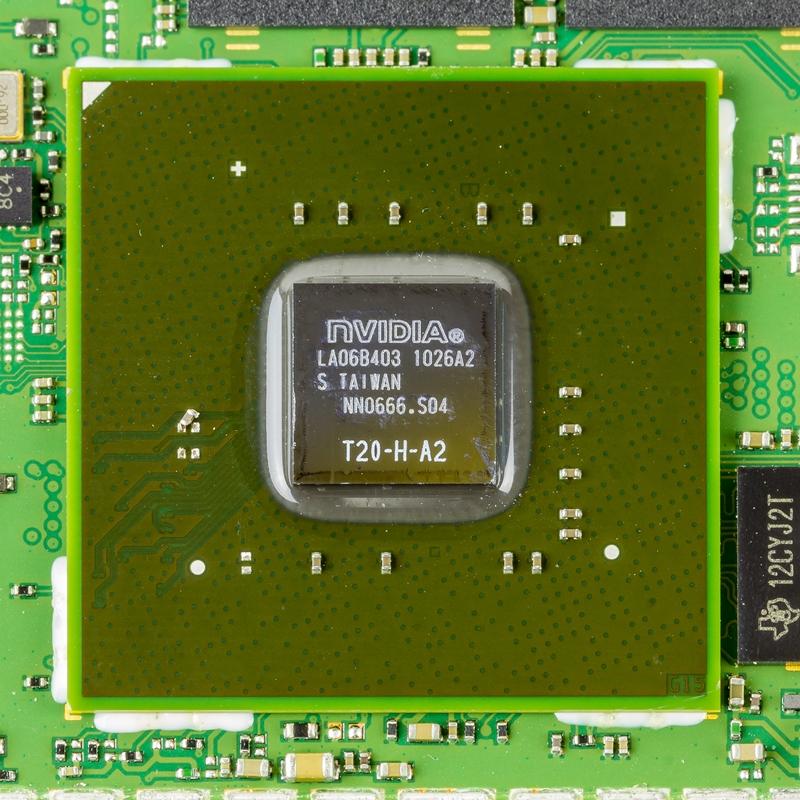 processador de celular
