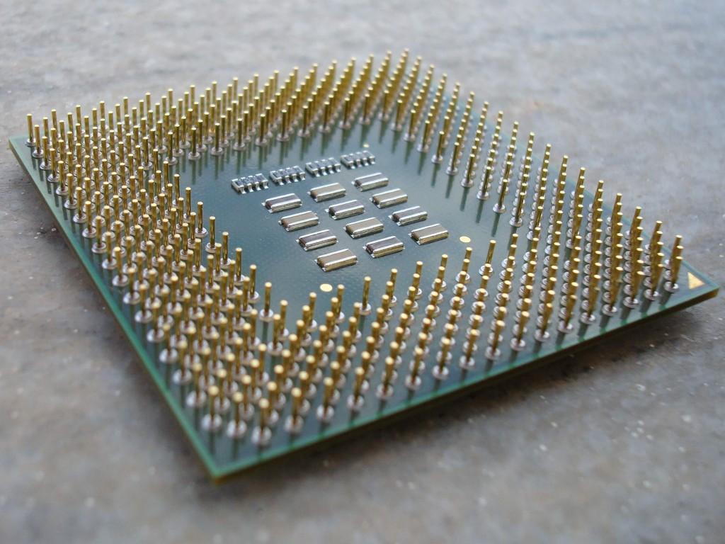 processador de smartphone
