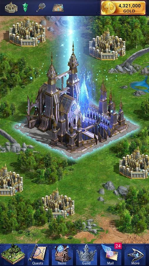 Final Fantasy app