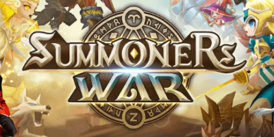 Summoners War jogo