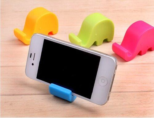 Suporte de mesa para celular