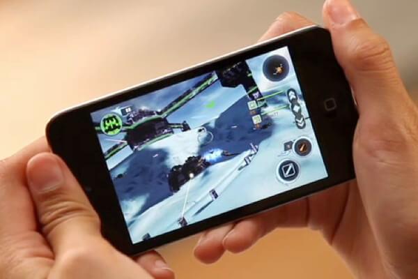 game para celular