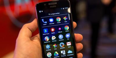 como comprar um smartphone