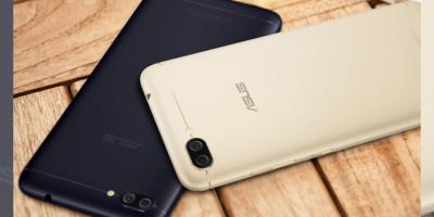novos celulares da Asus