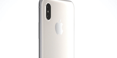 novo iphone 8 e iphone x