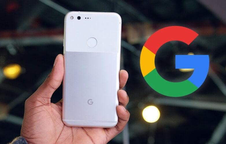 Google Pixel 2 XL camera