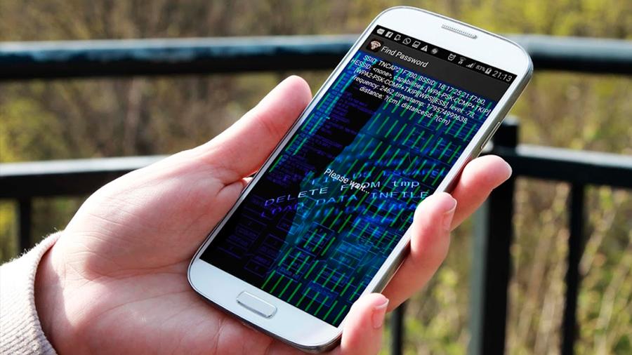 hackear celular samsung