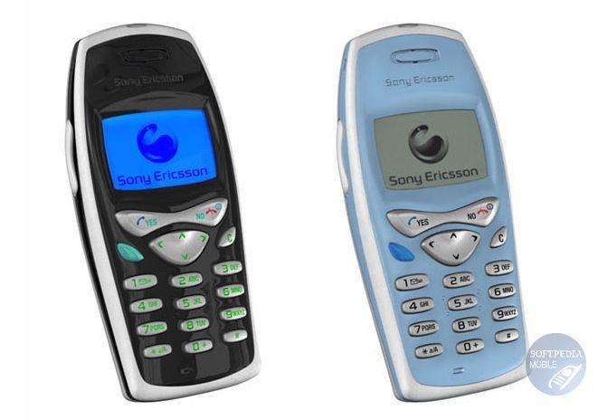 Celular Antigo Ericsson T200
