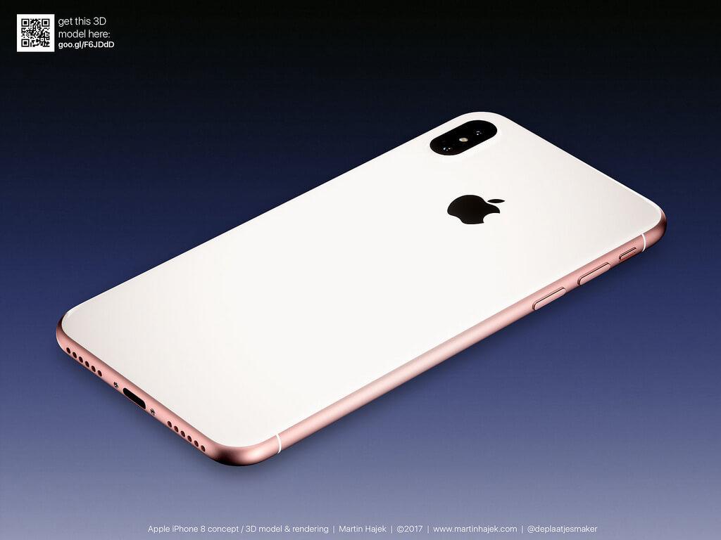 iPhone 8 desempenho