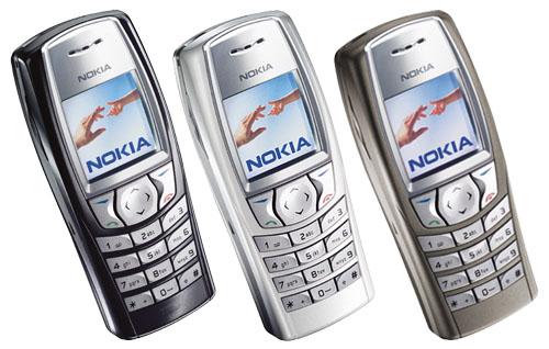 Antigo Nokia 661