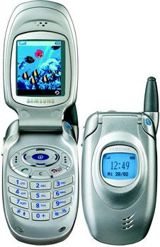 Samsung SGH T100