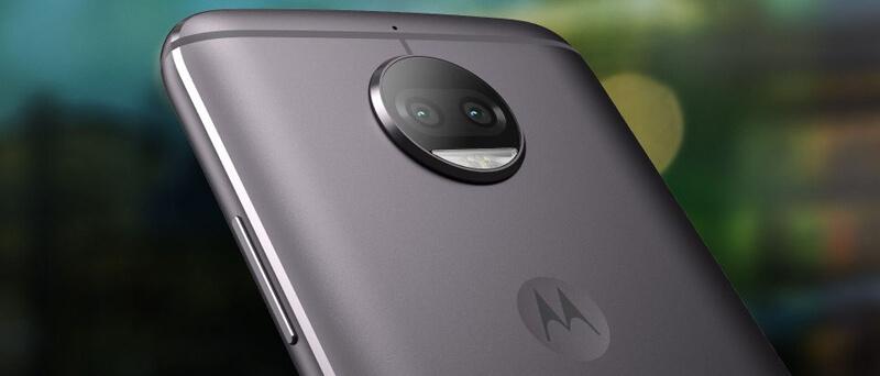 Foto em ótima Resolução Moto G5S Plus