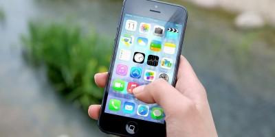 Smartphone curiosidade
