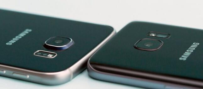 Samsung domina