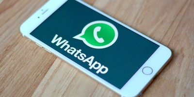Duas contas no Whatsapp